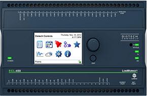 ECL-400 Distech Control
