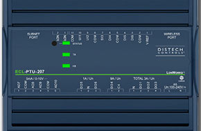 ECL/B-PTU Series Distech Control
