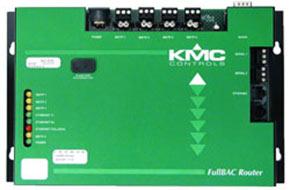 KMC BAC-5050  controller