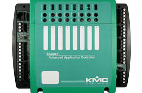 KMC BAC-5801 controller