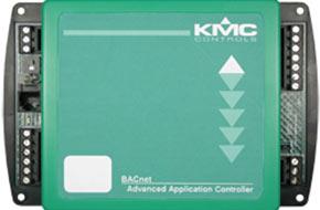 KMC BAC-7301 controller