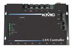 KMC KMD-5210 LAN Controller