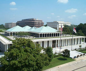 ecs performed building automation for the NC general assembly