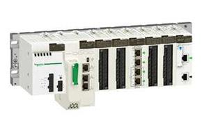 Schneider Electric m580 controller