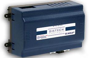 EC-BOS-6AX Distech Controler