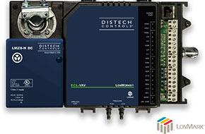 ECL/B-VAV Series Distech Control