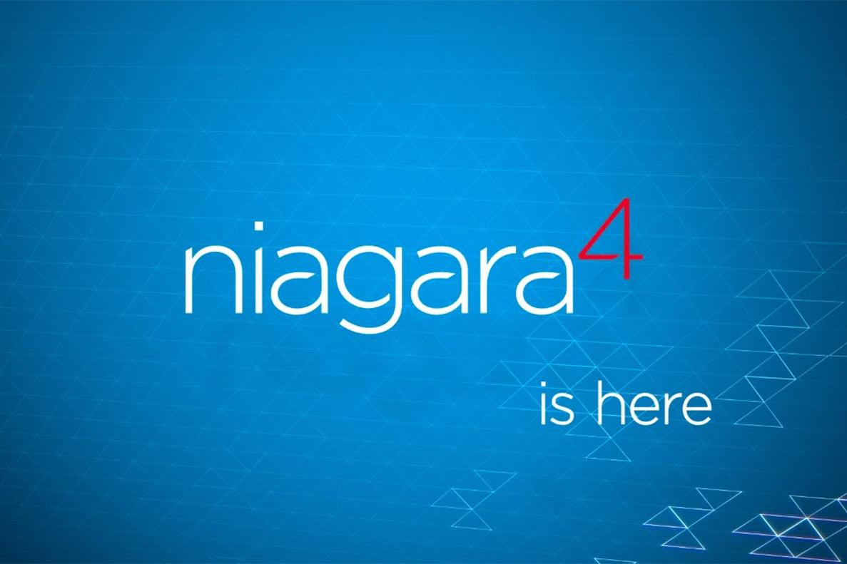 niagara 4 logo