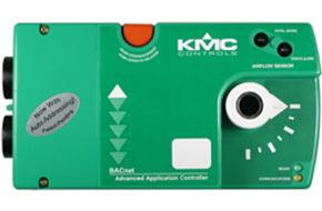 KMC BAC-7003 controller