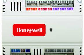 Honeywell Stryker CUL6438SR control