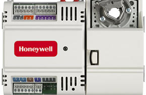 Honeywell Stryker  CVL4022AS VAV controller