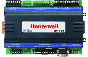 Honeywell h9616 security controller