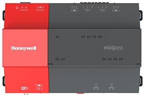 Honeywell web 8000 controller