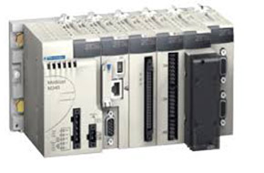 schneider electric Modicon M340 PAC