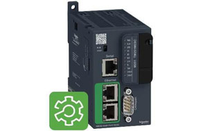 schneider electric Modicon M251 Logic Controller
