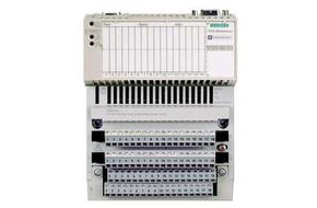 schneider electric modicon momentum plc