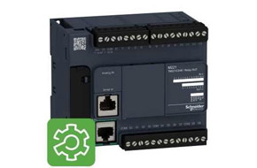 schneider electric Modicon M221 Logic Controller