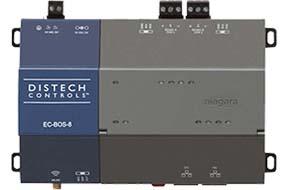 EC-BOS-8 Distech Controller