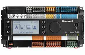 honeywell web 600 e controller
